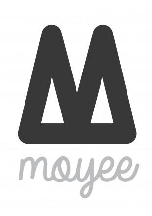 DEF moyee woord logo + M. A1bord